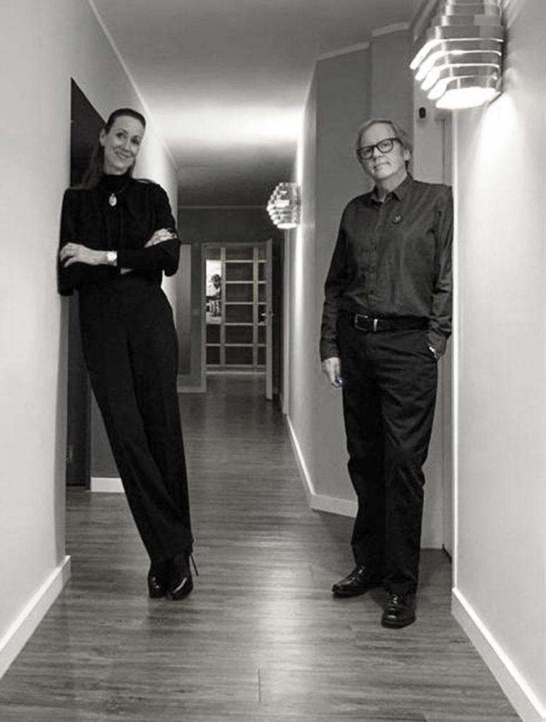 Drs. Anhalt und Wesselmann
